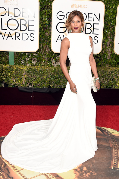 Golden Globe Award「73rd Annual Golden Globe Awards - Arrivals」:写真・画像(13)[壁紙.com]