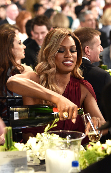 女優「The 22nd Annual Screen Actors Guild Awards - Show」:写真・画像(15)[壁紙.com]