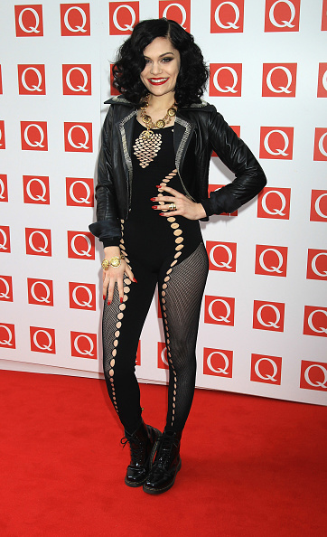 Cut Out Clothing「The Q Awards - Arrivals」:写真・画像(5)[壁紙.com]