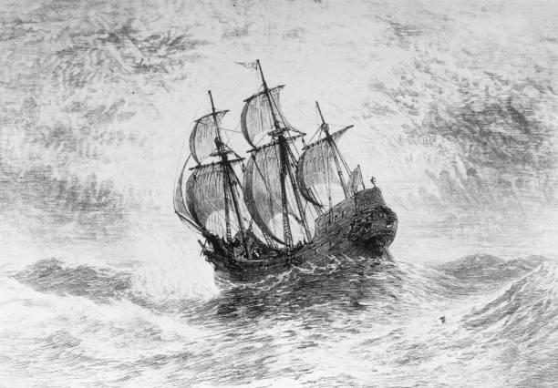 The Mayflower:ニュース(壁紙.com)