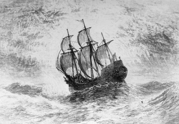 Ship「The Mayflower」:写真・画像(6)[壁紙.com]
