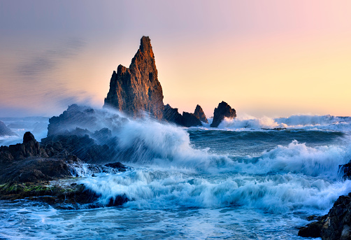 Gale「Cabo de Gata」:スマホ壁紙(5)