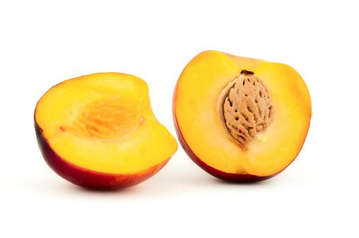 Peach「ズバイモモ」:スマホ壁紙(1)