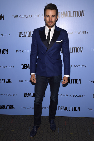 "Blue Shoe「Fox Searchlight Pictures With The Cinema Society Host A Screening Of ""Demolition"" - Arrivals」:写真・画像(19)[壁紙.com]"
