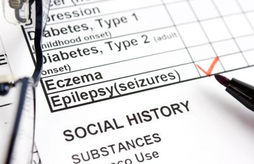 Medical Chart「Epilepsy」:スマホ壁紙(15)