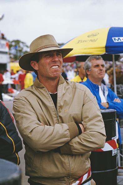 F1オーストラリア・グランプリ「Mark Phillips At Australian Grand Prix」:写真・画像(13)[壁紙.com]