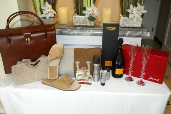 Spa「Estee Lauder Oscar suite」:写真・画像(9)[壁紙.com]