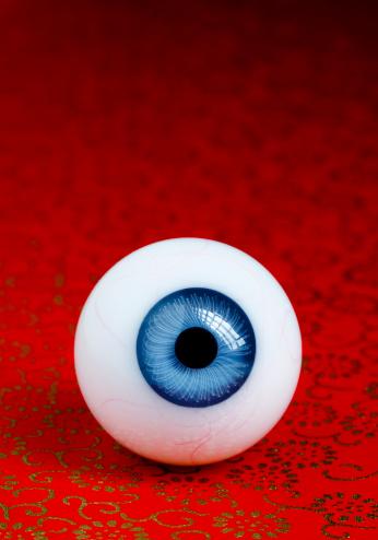 Eyeball「the eye」:スマホ壁紙(5)