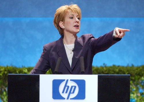 CEO「HP Merger Shareholders Meeting」:写真・画像(11)[壁紙.com]