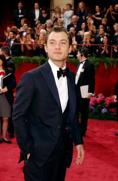 Metallic「76th Annual Academy Awards - Arrivals」:写真・画像(0)[壁紙.com]