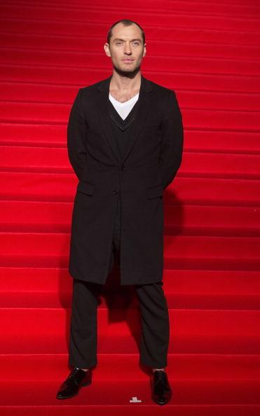 Minato Ward「'Sherlock Holmes: A Game of Shadows' Japan Premiere」:写真・画像(17)[壁紙.com]