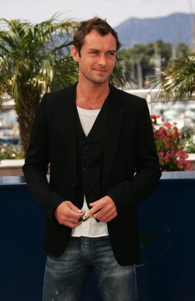 60th International Cannes Film Festival「Cannes - My Blueberry Nights - Photocall」:写真・画像(0)[壁紙.com]