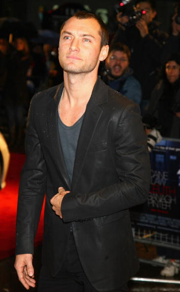 Odeon West End「Sleuth - UK Film Premiere」:写真・画像(7)[壁紙.com]