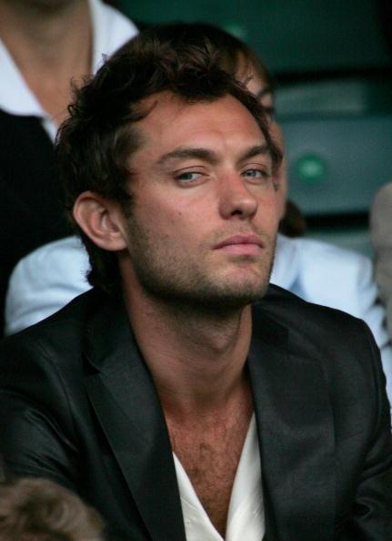 Clive Brunskill「Celebrities At Wimbledon 2004」:写真・画像(1)[壁紙.com]