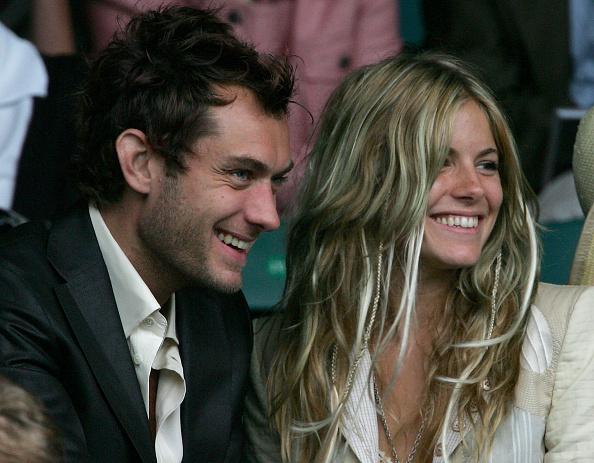 Clive Brunskill「Celebrities At Wimbledon 2004」:写真・画像(4)[壁紙.com]