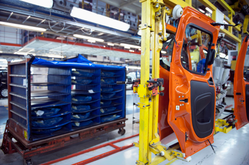 Quality Control「Automotive industry」:スマホ壁紙(11)