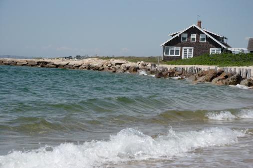Coastline「Beach home」:スマホ壁紙(3)