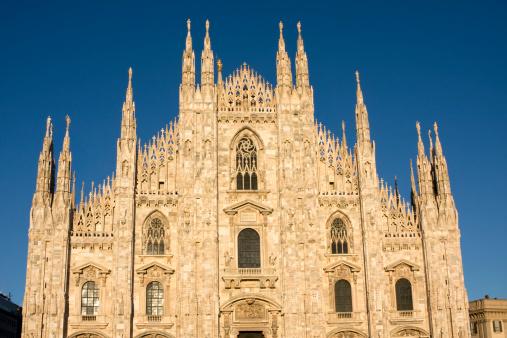 Duomo Di Milano「Duomo Of Milan」:スマホ壁紙(3)