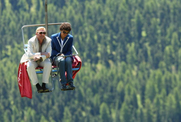 Mountain「Wedding Brunch At El Paradiso」:写真・画像(16)[壁紙.com]