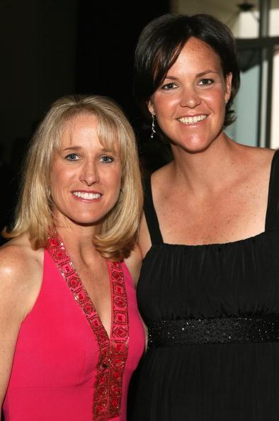 "Women's Sports Foundation「Women's Sports Foundation Presents ""The Billies"" - VIP Reception」:写真・画像(8)[壁紙.com]"