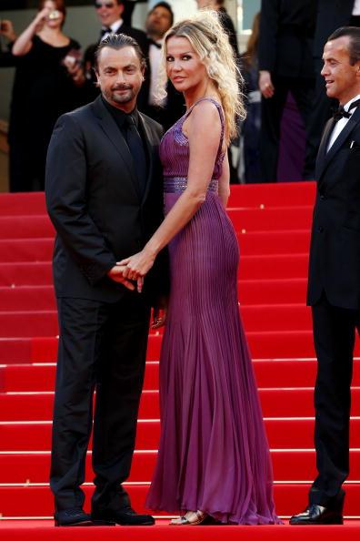 アンリ ルコント「Biutiful - Premiere: 63rd Cannes Film Festival」:写真・画像(15)[壁紙.com]