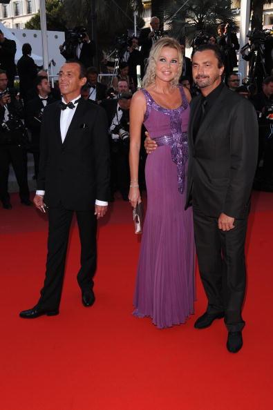 アンリ ルコント「Biutiful - Premiere: 63rd Cannes Film Festival」:写真・画像(16)[壁紙.com]