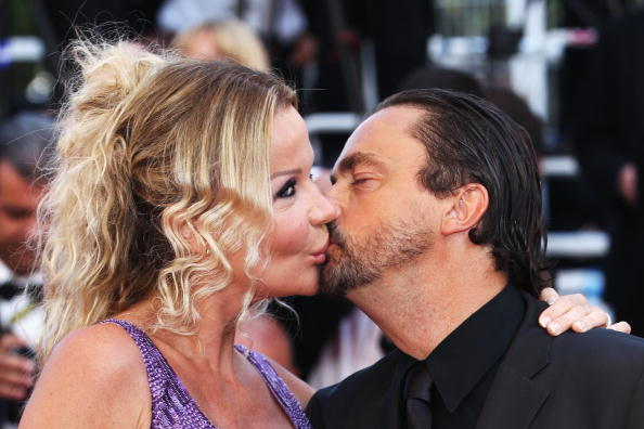 アンリ ルコント「Biutiful - Premiere: 63rd Cannes Film Festival」:写真・画像(14)[壁紙.com]
