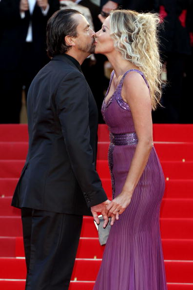 アンリ ルコント「Biutiful - Premiere: 63rd Cannes Film Festival」:写真・画像(18)[壁紙.com]