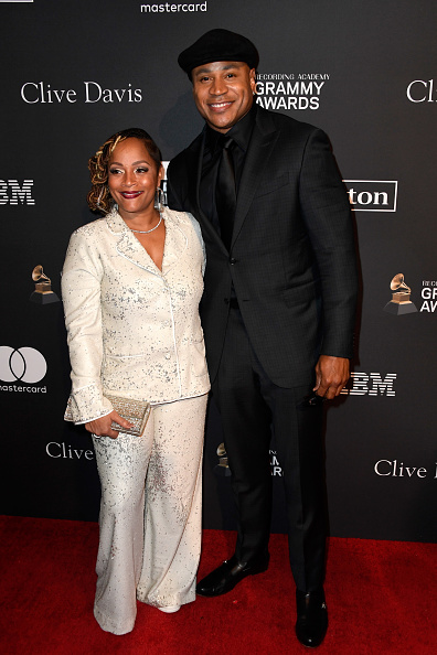 J R Smith「Pre-GRAMMY Gala and GRAMMY Salute to Industry Icons Honoring Clarence Avant - Arrivals」:写真・画像(1)[壁紙.com]