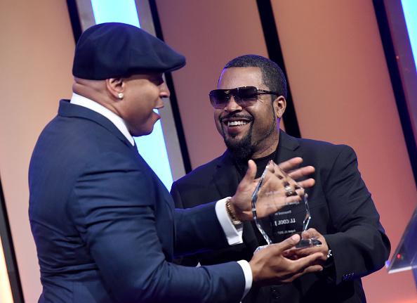 LL Cool J「17th Annual Harold & Carole Pump Foundation Gala」:写真・画像(17)[壁紙.com]