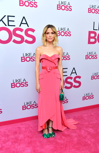 """Like A Boss - Film「Paramount Pictures presents the World Premiere of """"Like A Boss"""" at the SVA Theatre in New York City」:写真・画像(7)[壁紙.com]"""