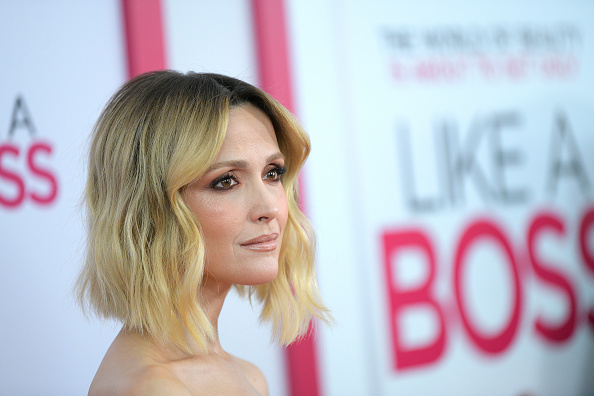 """Rose Byrne「Paramount Pictures presents the World Premiere of """"Like A Boss"""" at the SVA Theatre in New York City」:写真・画像(12)[壁紙.com]"""