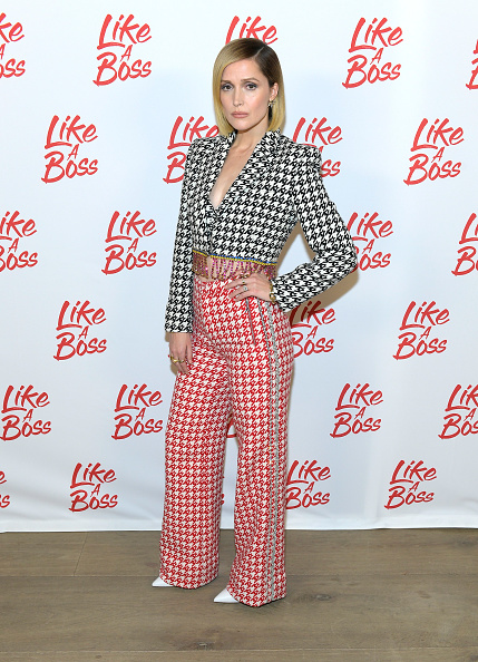 """Rose Byrne「Paramount Pictures' """"Like A Boss"""" Photocall」:写真・画像(11)[壁紙.com]"""
