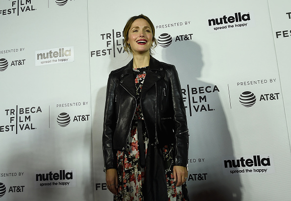 Rose Byrne「Tribeca Shorts: New York - Group Therapy - 2017 Tribeca Film Festival」:写真・画像(3)[壁紙.com]