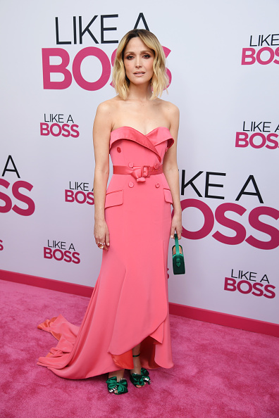 "Rose Byrne「""Like A Boss"" World Premiere」:写真・画像(2)[壁紙.com]"