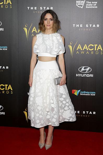 Rose Byrne「4th AACTA Awards Ceremony」:写真・画像(0)[壁紙.com]