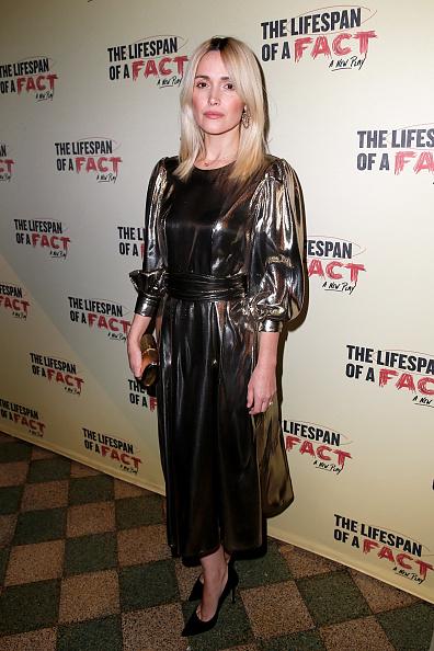 "Rose Byrne「""The Lifespan Of A Fact"" Opening Night」:写真・画像(17)[壁紙.com]"