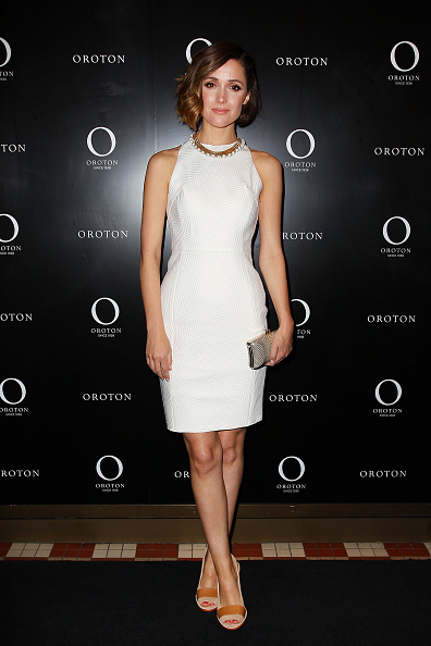 Rose Byrne「Rose Byrne Celebrates Being The New Face Of Oroton」:写真・画像(13)[壁紙.com]