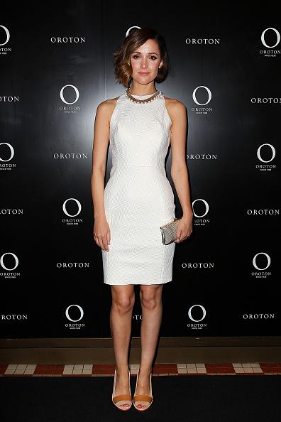 Rose Byrne「Rose Byrne Celebrates Being The New Face Of Oroton」:写真・画像(12)[壁紙.com]