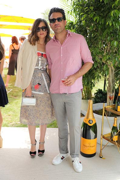 Gray Skirt「The Ninth Annual Veuve Clicquot Polo Classic - VIP」:写真・画像(8)[壁紙.com]