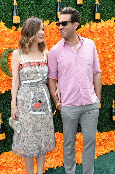 Rose Byrne「The Ninth Annual Veuve Clicquot Polo Classic - Arrivals」:写真・画像(11)[壁紙.com]