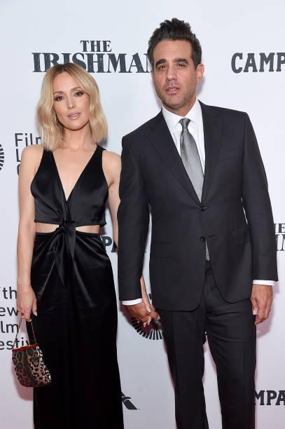 "57th New York Film Festival - ""The Irishman"" Arrivals:ニュース(壁紙.com)"