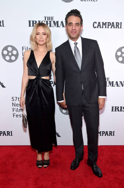 "57th New York Film Festival - ""The Irishman"" Arrivals:ニュース(壁紙.com)"