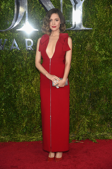 Rose Byrne「2015 Tony Awards - Arrivals」:写真・画像(11)[壁紙.com]