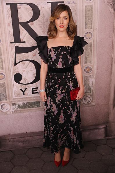 Rose Byrne「Ralph Lauren - Arrivals - September 2018 - New York Fashion Week」:写真・画像(10)[壁紙.com]