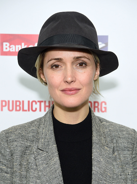 "Rose Byrne「""Mother Of The Maid"" Opening Night Celebration」:写真・画像(2)[壁紙.com]"