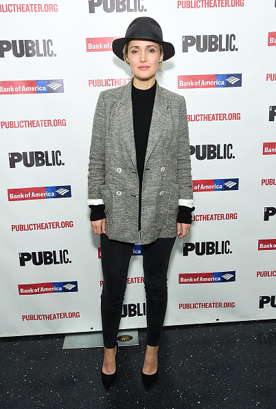 "Rose Byrne「""Mother Of The Maid"" Opening Night Celebration」:写真・画像(1)[壁紙.com]"