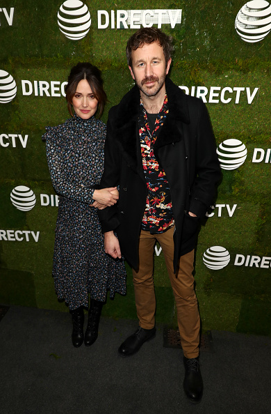 Sundance Film Festival「DIRECTV Lodge Presented By AT&T - Day 1」:写真・画像(4)[壁紙.com]