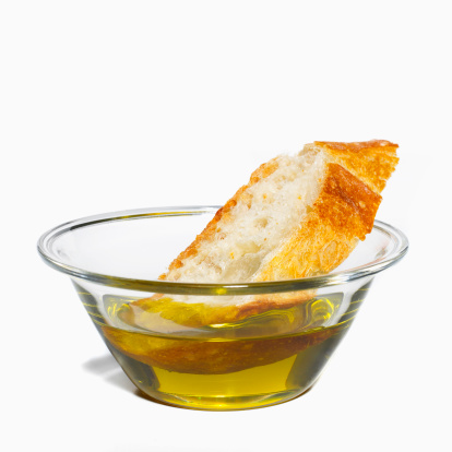 Dipping「Bread and olive oil」:スマホ壁紙(19)