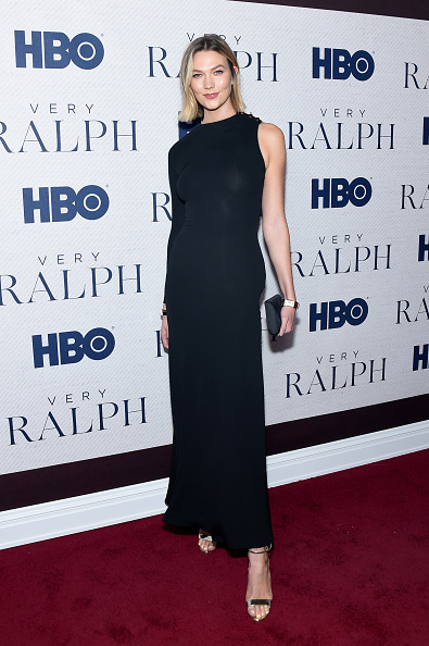 "Karlie Kloss「HBO's ""Very Ralph"" World Premiere」:写真・画像(3)[壁紙.com]"